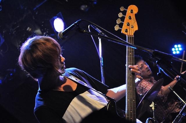Photo by YUKO KAMETAKA